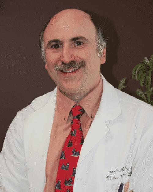 Irwin Brodsky, MD, MPH