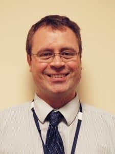 Colin Lamb