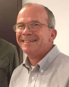 Doug Sawyer, MD, PhD